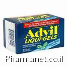 ‎ADVIL‎ ‎LIQUI‎-‎GELS‎ ‎80‎ ‎TAB
