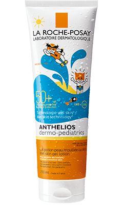 LA ROCHE POSAY ANTHELIOS KIDS SUNSCREEN LOTION