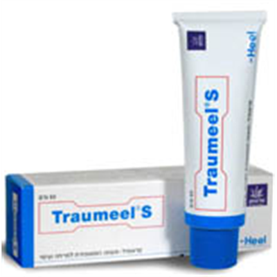 TRAUMEE OINTMENT 50 GR